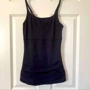 Flexees camisole shapewear adjustable straps